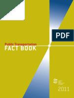 APTA 2011 Fact Book