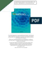 Osteoblastic Differentiation of Dental Pulp Cells