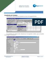 Manual SysAdmin - Compras