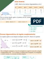 Razones Trigonometricas 23 Abrl
