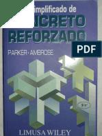 Diseño Simplificado de Concreto Reforzado_3ra Ed__Parker y Ambrose