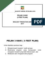 3 Feet Plan Bio F5