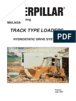 111641306 Hydrostatic Drive System