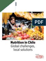 EIU_GFSI 2013_Nutrition in Chile Report