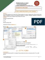 Guia Del Laboratorio Estimación de Un Parametro Usando Minitab
