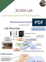 SCADA Lab by Halvorsen