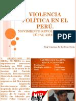 MRTA - PERU