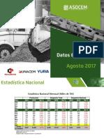 Indicadores Ppt Web Agosto 2017