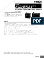 Katalog CP1E