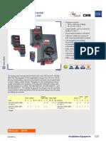 STAHL - Sockets and Plugs 8570 8571 8575 8579 8581 PlugsAndSockets EK00 III En