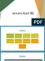 Dermatitis Atopik (DA)_PPT