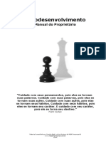 Apostila de Autodesenvolvimento 2015