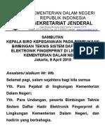 DRAFT SAMBUTAN PEMBUKAAN E-SIDIK.doc