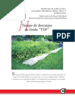 Tanque de descargas de fondo.pdf