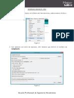Generar Archivo HEX