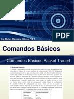 Comandos Basicos PK