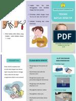 Teknik Batuk Efektif.pdf