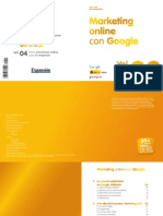 Vol3. El Marketing Online Con Google