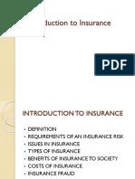 Insurance  2.ppt