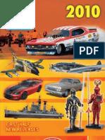 New Releases Brochure