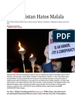 Why Pakistan Hates Malala.pdf