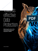 Ch Pub 20160225 General Data Protection Factsheet En