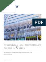 Sefaira Designing Facades eBook 27 May