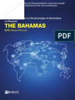 Bahamas Second Peer Review Report (2018)