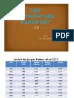 UKP 2017 Untuk Lokmin Tribulanan