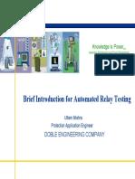 14. GRT100 Relay Testing.pdf