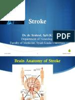 2. Stroke