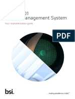 ISO 50001 Implementation Guide Web