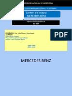 Mercedes Benz Expo