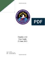 dumbo-v3 0-user guide