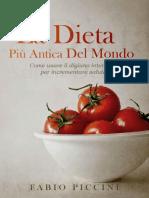 Fabio Piccini 2015 La dieta più antica del mondo. Come usare il digiuno intermittente.pdf