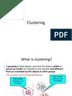 Cluster Ppt
