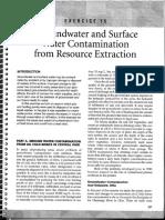 Ground Water Contam Ex15