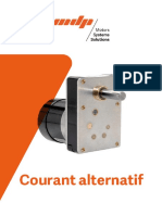 Mdp Motor Technologie Alternatif Ac