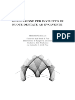 Generazione per inviluppo di ruote dentate ad evolvente - GM.pdf