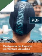 Info Terapia Acuatica PST