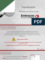 TREINAMENTO-Embracon(V.5)Ligação