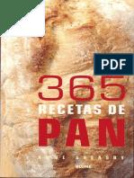 365 Recetas de Pan - Anne Sheasby