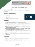 Isf - Pr.01.01 Medicion Parametros Panel