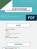 Análise Do Estudo TPIQ Final