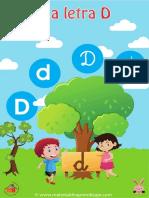 13 la letra d material de aprendizaje.pdf