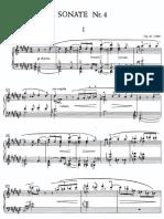 sonata 4 scriabin.pdf