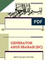 Presentasi Generator
