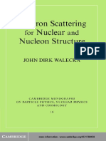 electron_scattering_for_nuclear_and_nucleon_structure Walecka J D.pdf