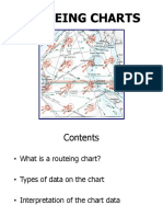 Lecture - Routeing Charts