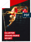 Dp Cluster Grand Paris Sport